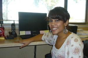 Denise Guerrero - Customer Support / Sales Associate