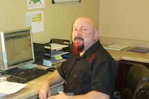 Ed Danel - Customer Support / Sales Associate
